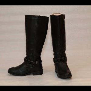 Wanted - size 6 tall boots